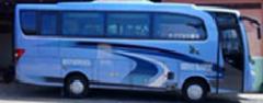 Bus 28 seat