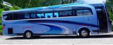 Bus 35 seat111